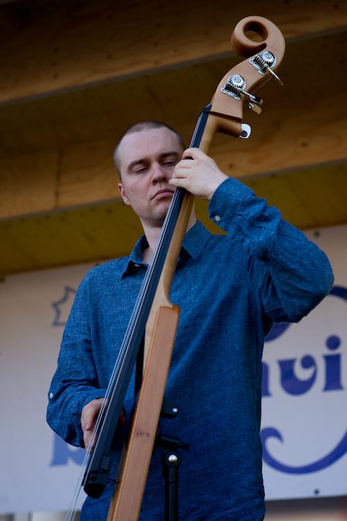 Ari Keinänen - Käärmekeitto, Kaavi Blues
