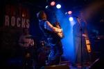 Jari Rättyä & Käärmekeitto On the Rocks (Helsinki) - BDF2015